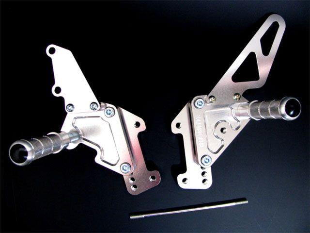 リアルバランス YZF1000R サンダーエース YZF750R バックステップ関連パーツ バックステップKIT