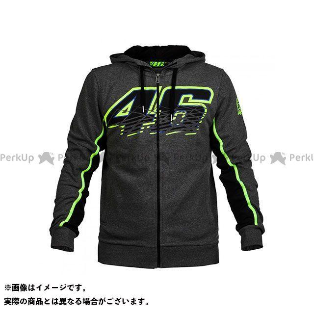 VR46 46 fleece サイズ:S ブイアール46