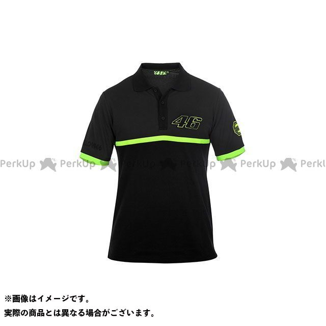 VR46 46 POLO M ブイアール46