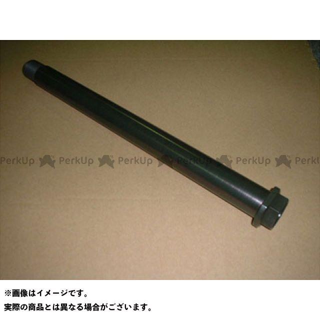 ラジカル 隼 ハヤブサ GSX1300R クロモリアクスルシャフト リヤ 99~07 RADICAL