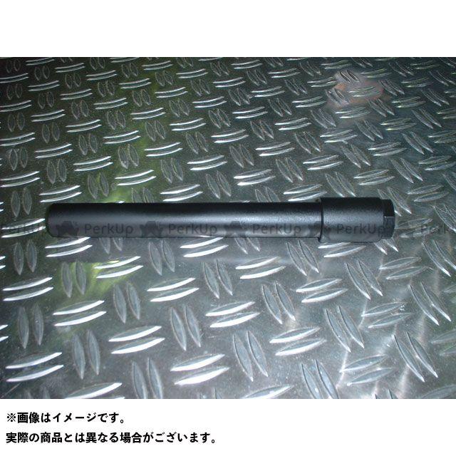 ラジカル CBR1000RRファイヤーブレード クロモリアクスルシャフト CBR1000RR 04~07  RADICAL