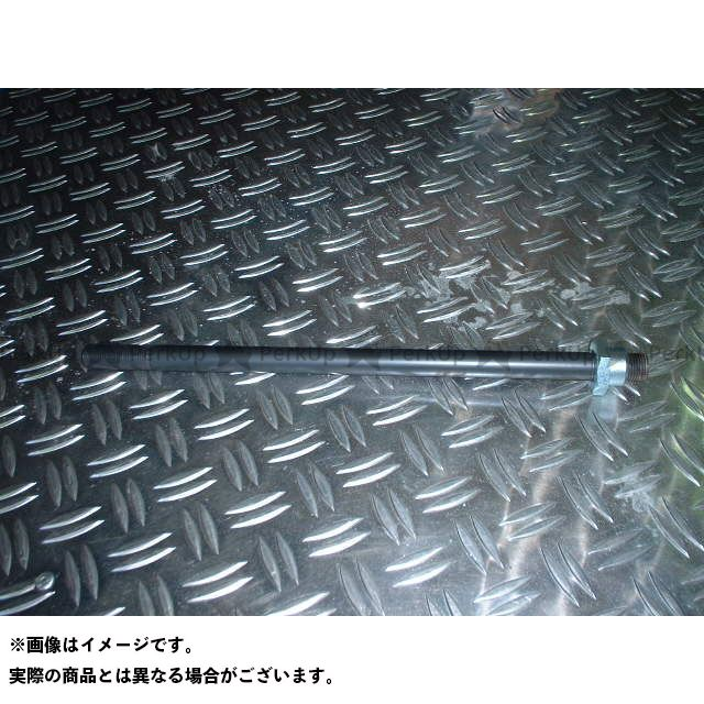 ラジカル ニンジャ900 GPZ900R クロモリピボットシャフト RADICAL
