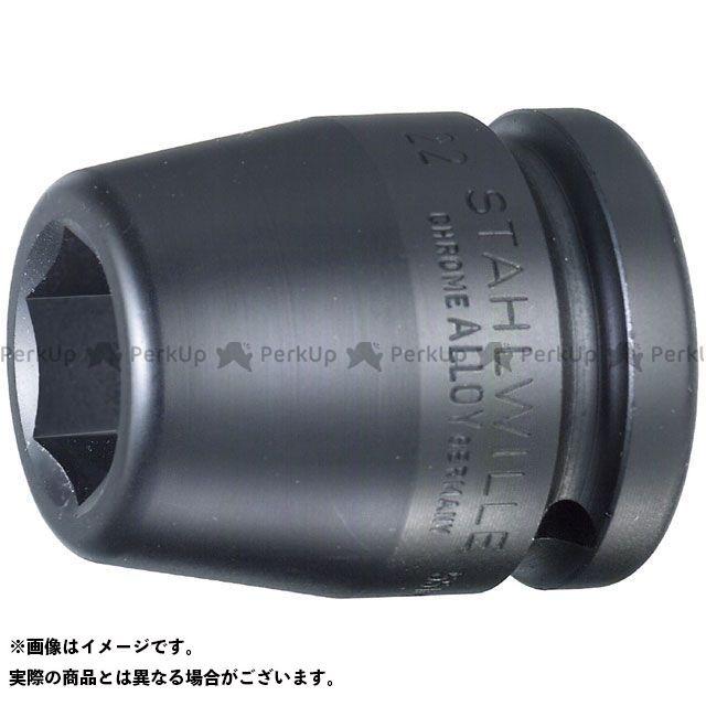 送料無料 STAHLWILLE スタビレー ハンドツール 55IMP-36(3/4SQ)インパクトソケット(25010036)