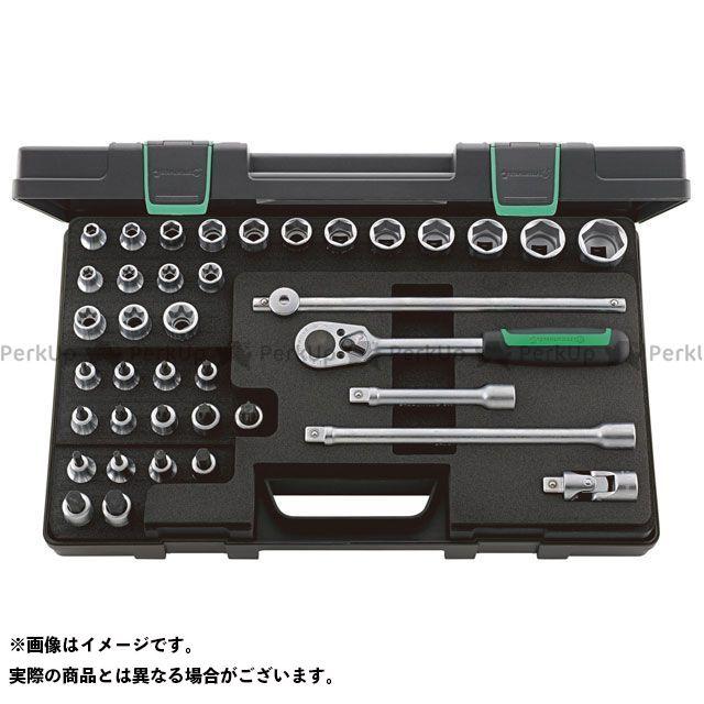 【無料雑誌付き】STAHLWILLE 876TXKN(1/2SQ)ソケットレンチセット(98811909) スタビレー
