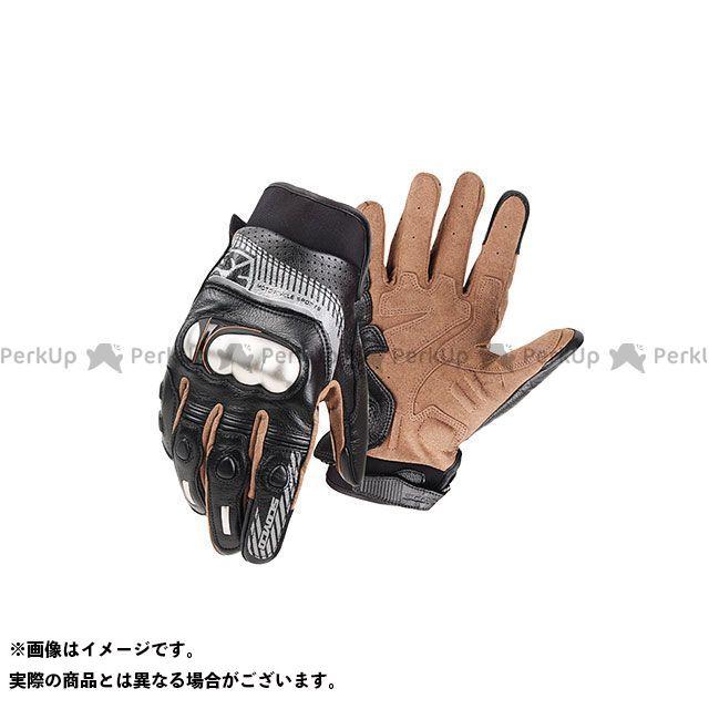 スコイコ MC60 アーバンスポーツグローブ(ブラック) XL SCOYCO