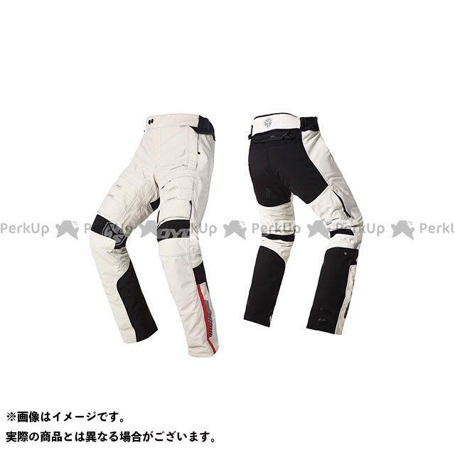 送料無料 スコイコ SCOYCO パンツ P035 Tanggula ライディングパンツ(ホワイト) L