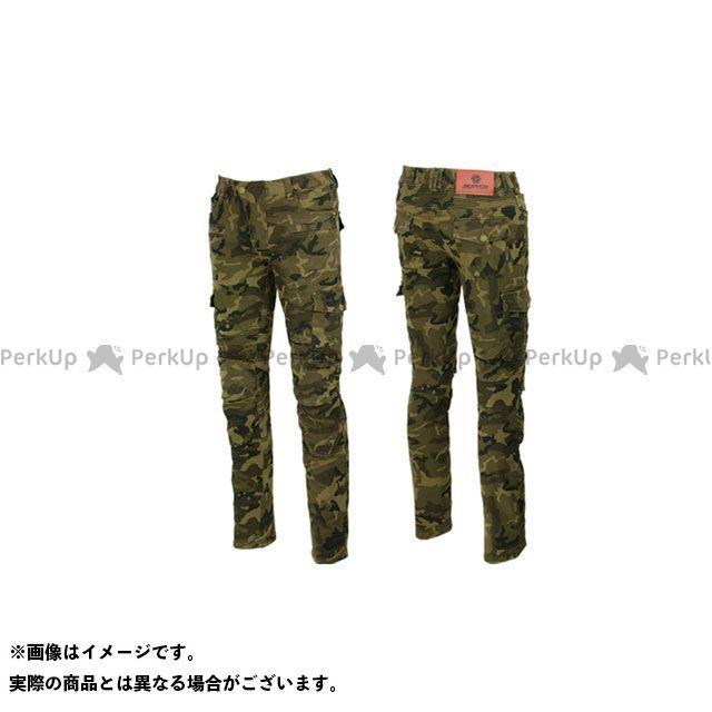 送料無料 スコイコ SCOYCO パンツ P043 KNIGHT ライディングジーンズ(カモフラージュ) M