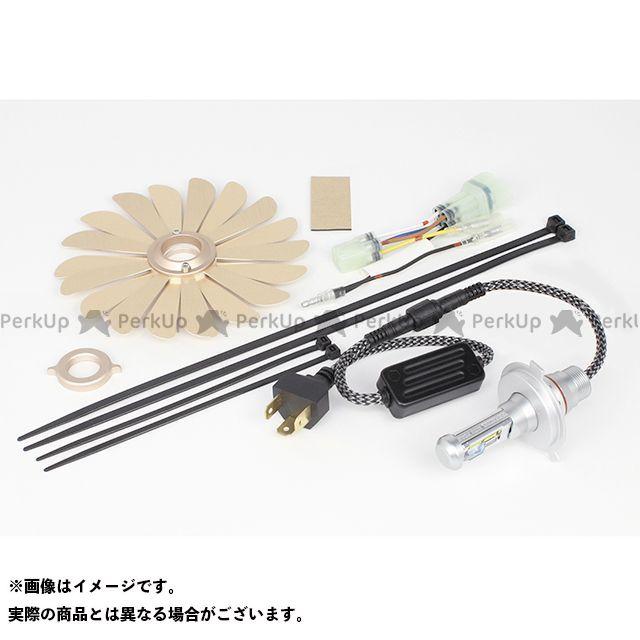 SP武川 クロスカブ110 LEDヘッドライトキット3.0(クロスカブ専用) TAKEGAWA