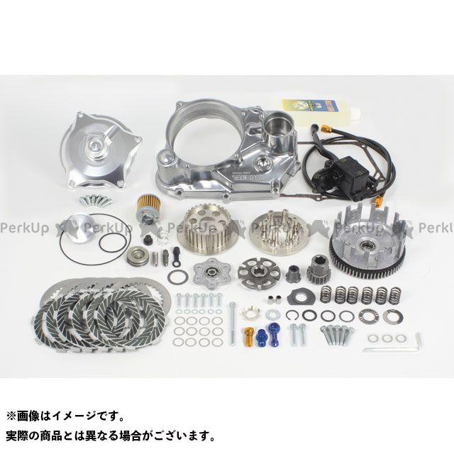 SP武川 マグナ50 スペシャルクラッチキット TYPE-R(WET/油圧式/SP武川製クロスミッション用) スリッパークラッチ有り TAKEGAWA