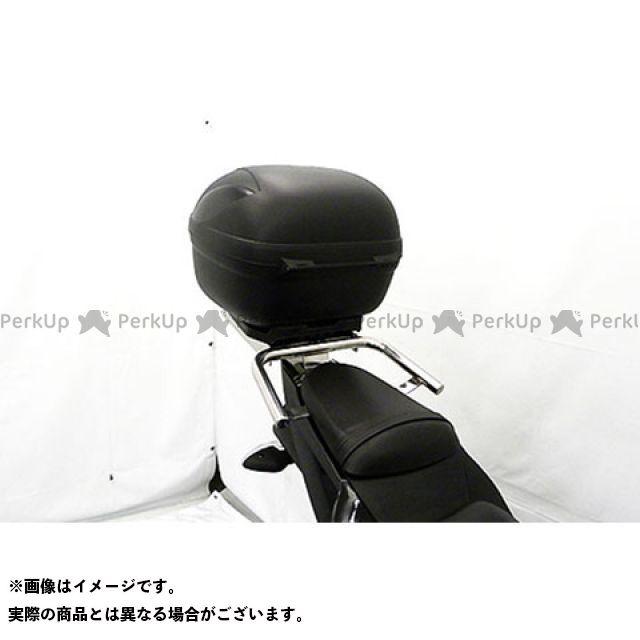 ウイルズウィン GSX250R GSX250R用 リアボックス付きタンデムバー