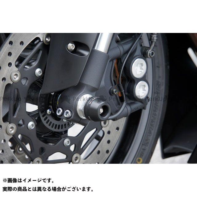【エントリーで最大P23倍】オーバーレーシング YZF-R6 フロントアクスルスライダー OVER RACING
