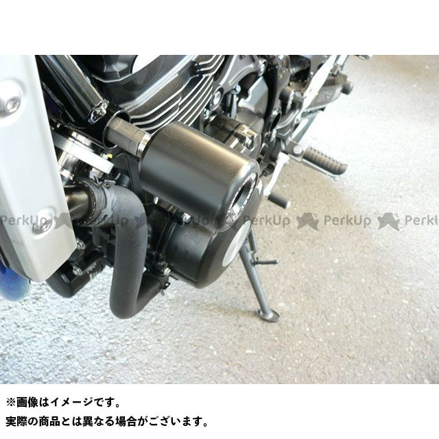 BEET Z900RS マシンプロテクター ロングタイプ ビートジャパン