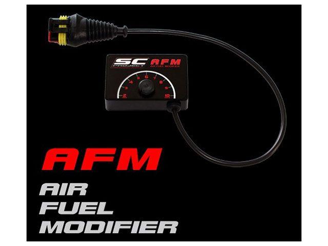 SCプロジェクト ニンジャ1000・Z1000SX CDI・リミッターカット AFM フューエルインジェクションコントローラー Z1000SX