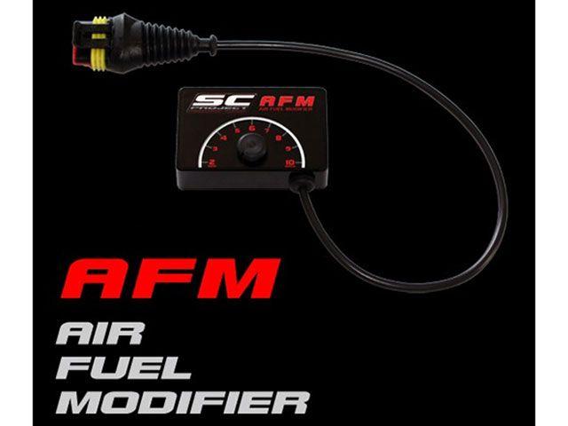 SCプロジェクト MT-09 CDI・リミッターカット AFM フューエルインジェクションコントローラー MT-09/FZ-09