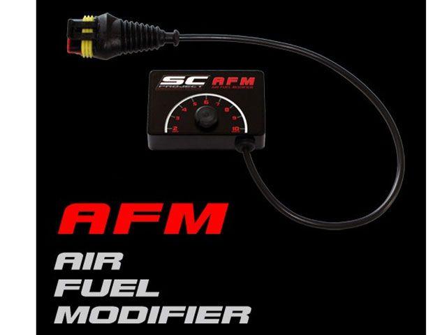 SCプロジェクト MT-07 XSR700 CDI・リミッターカット AFM フューエルインジェクションコントローラー MT-07 17/XSR 700 17