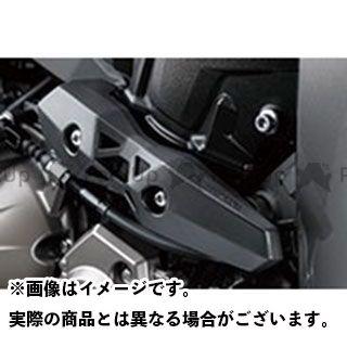 カワサキ Z1000 シュラウドスライダーキット