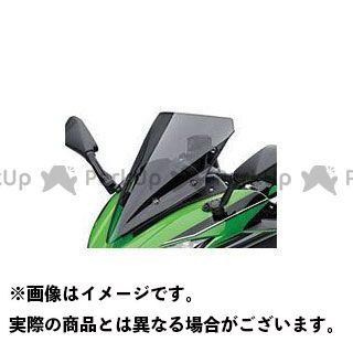 カワサキ ニンジャ650 ウインドシールド(スモーク) KAWASAKI