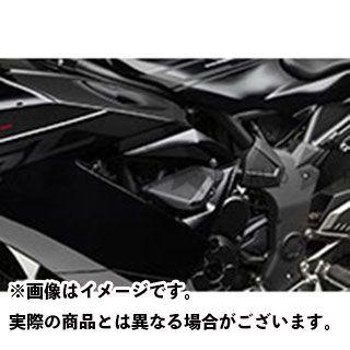 カワサキ ニンジャ250 スライダー類 エンジンスライダー