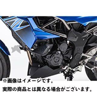 【無料雑誌付き】カワサキ Z250SL エンジンスライダー KAWASAKI