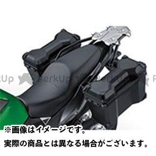 カワサキ ヴェルシスX 250 パニアケース