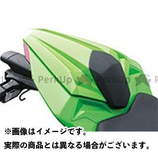 カワサキ ニンジャ250 シングルシートカバーキット カラー:ライムグリーン KAWASAKI