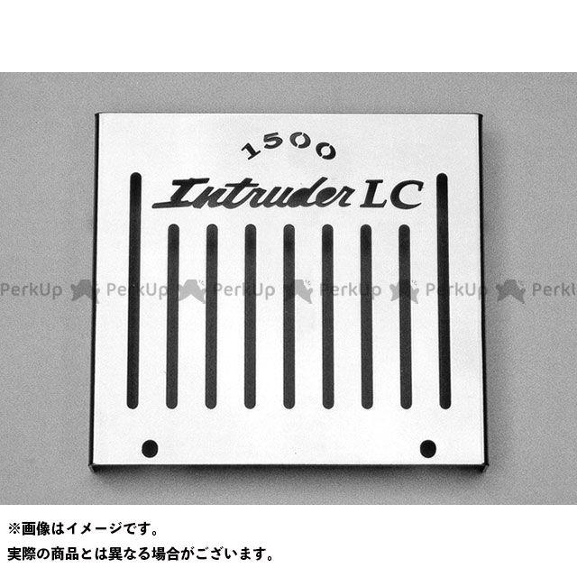 【無料雑誌付き】H.a.c. Produsts ブルバードC90 イントルーダーLC1500 バッテリーカバー INTRUDER C1500/C90 他 H.a.c. Produsts