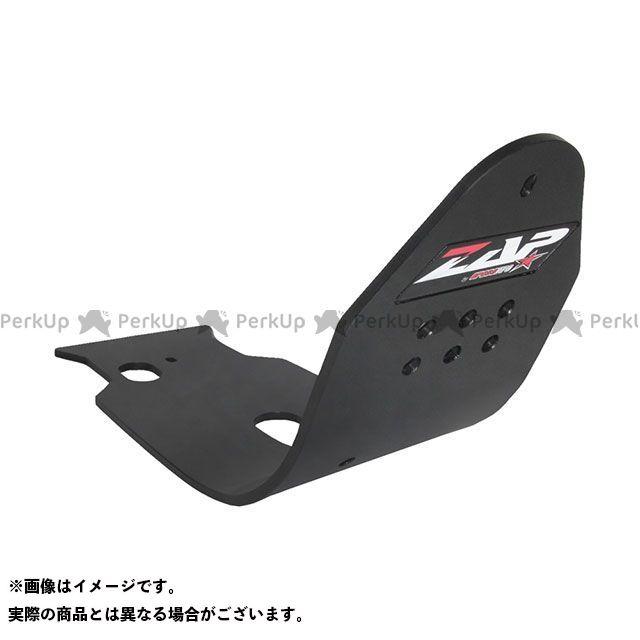 ザップテクニクス YZ250F ZAP PE-HD MXグライドプレート YZ250F 10-