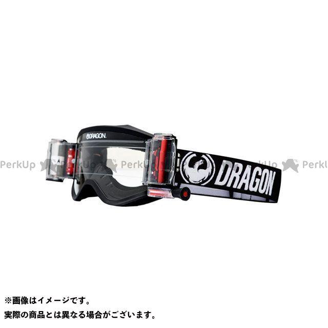 DRAGON ドラゴン DRAGON ドラゴン MXVゴーグル(コール) ロールオフ付き ロールオフ付き, アンジュジャパン/AngeJapan:9a598232 --- officewill.xsrv.jp