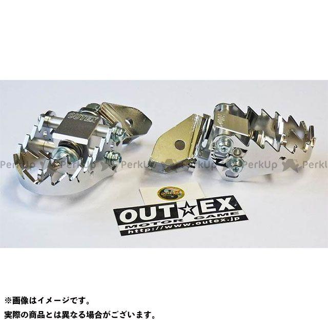 アウテックス WR250R WR250X F-PEGワイドレース WR250X/R OUTEX