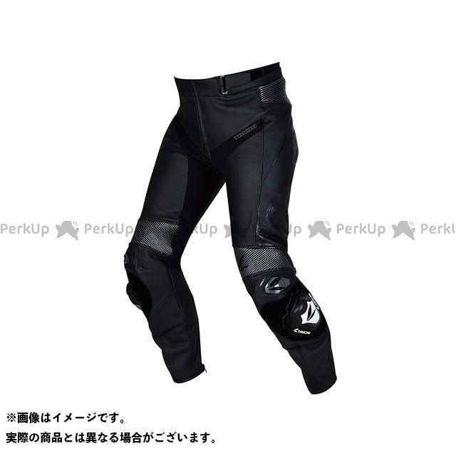 RSタイチ RSY828 GMX アロー レザーパンツ(ブラック) サイズ:LW/50 アールエスタイチ
