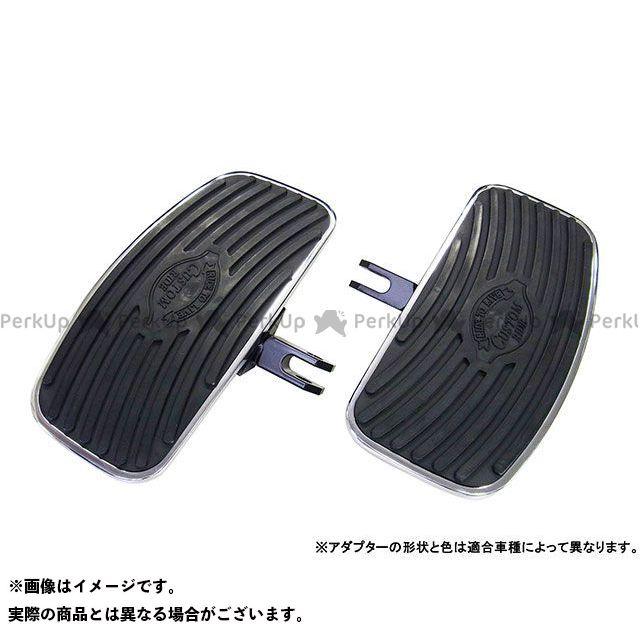 H.a.c. Produsts フットボード フロント VT750S SHADOW RS 他 H.a.c. Produsts