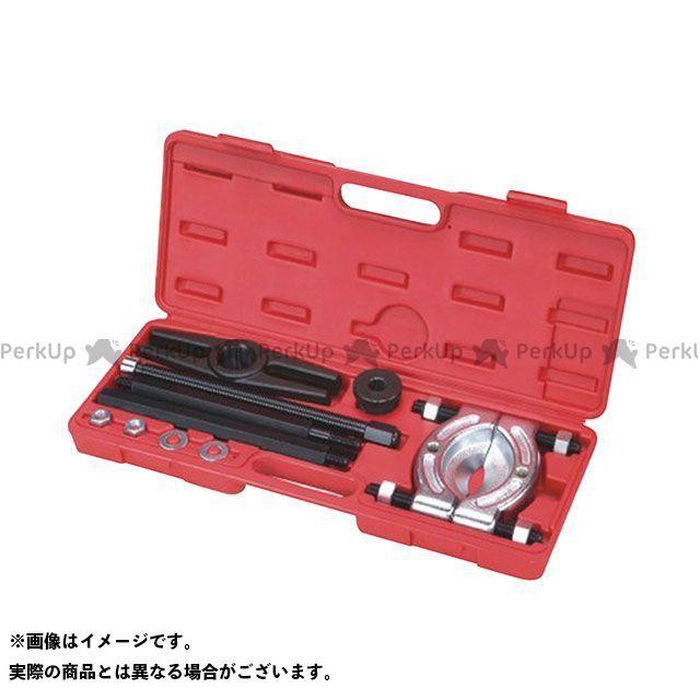EXPERT エキスパート ハンドツール 工具 EXPERT ベアリングセパレーターセット(75~105mm)  エキスパート