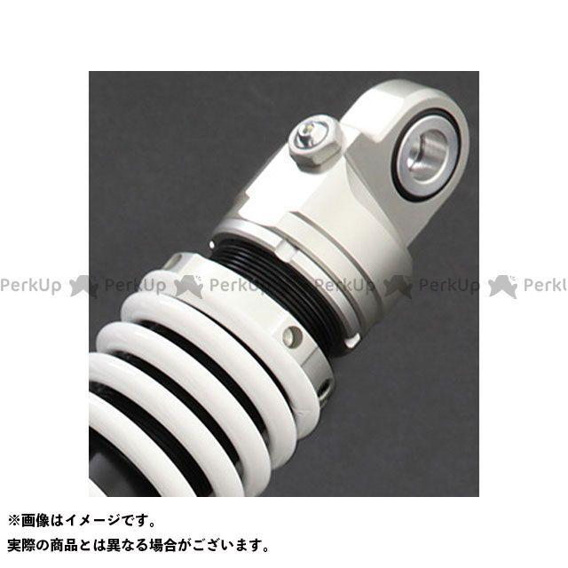 【エントリーで更にP5倍】YSS CB1100 Sports Line SII 362 360mm ボディカラー:シルバー スプリングカラー:ホワイト YSS RACING
