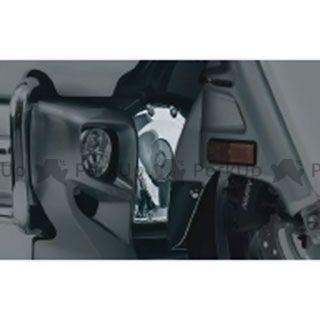 送料無料 Honda ゴールドウイング ゴールドウイングF6C エンジンカバー関連パーツ フロントカバー クロムメッキタイプ