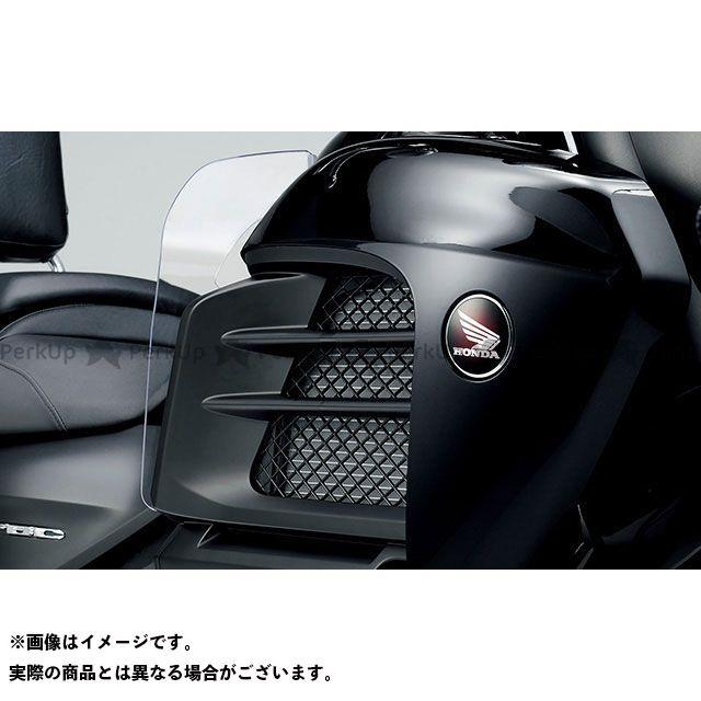 【エントリーで最大P23倍】Honda ゴールドウイングF6C ウインドディフレクター ホンダ