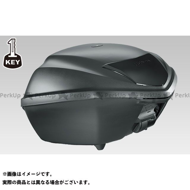 送料無料 Honda ホンダ ツーリング用ボックス トップボックス 35L ワン・キー・システムタイプ