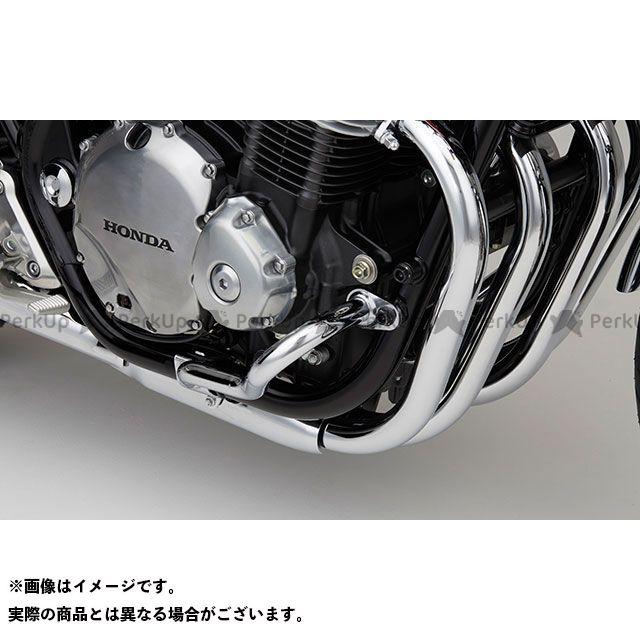 送料無料 Honda CB1100 CB1100EX CB1100RS エンジンガード エンジンガード(クロムメッキ)