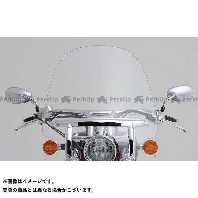 Honda VT1300CR ウインドシールド ホンダ
