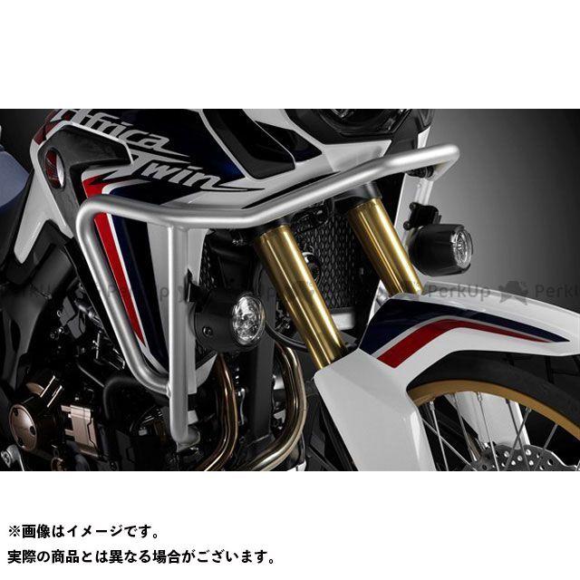 Honda CRF1000Lアフリカツイン フロントサイドパイプ ホンダ