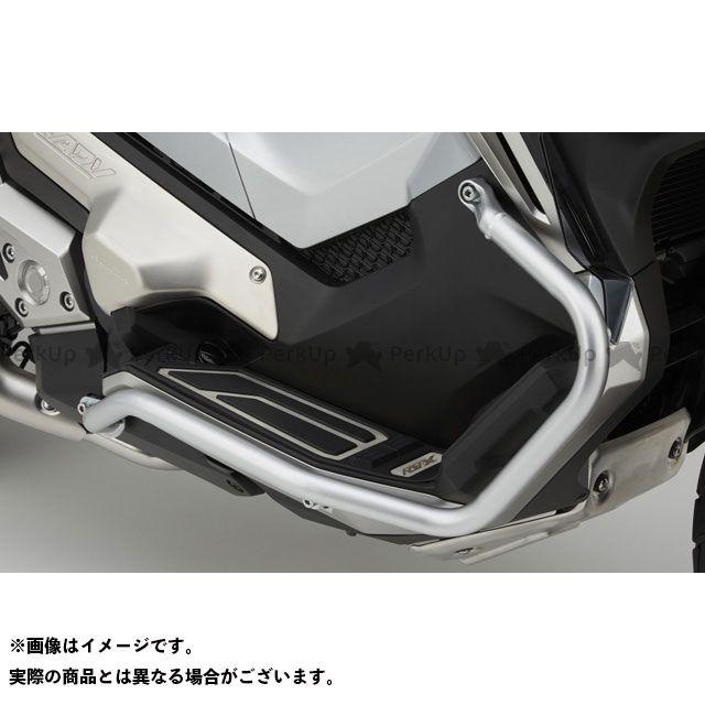 Honda X-ADV サイドパイプ ホンダ