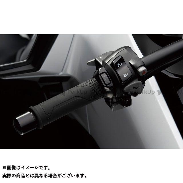 Honda NC750X NM4-01 NM4-02 スポーツ・グリップヒーター