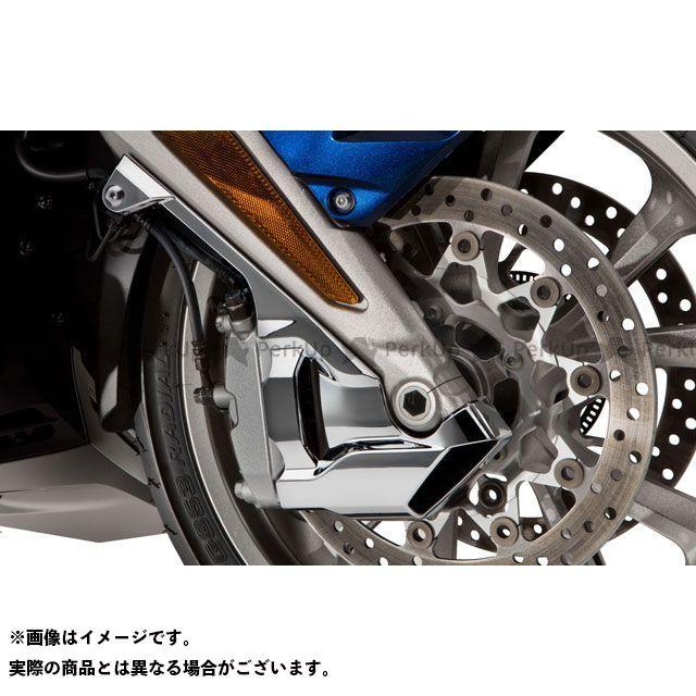 Honda ゴールドウイング フロントキャリパーカバー(クロムメッキ) ホンダ
