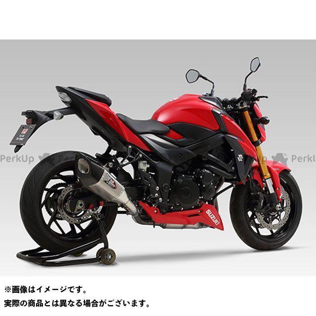 【エントリーで更にP5倍】ヨシムラ GSX-S750 Slip-On R-11Sqサイクロン EXPORT SPEC 政府認証 ST YOSHIMURA