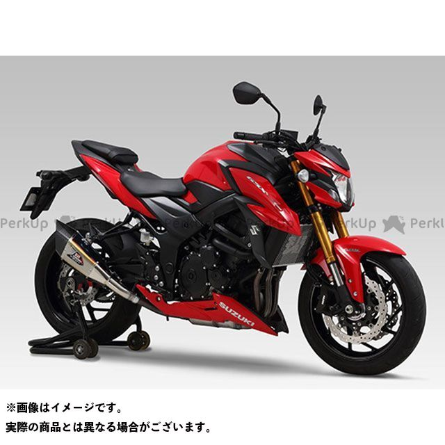 【エントリーで更にP5倍】ヨシムラ GSX-S750 Slip-On R-11Sqサイクロン EXPORT SPEC 政府認証 STB YOSHIMURA