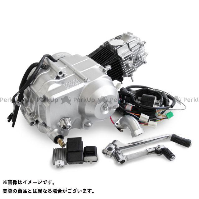 田中商会 モンキー スーパーカブ50 エンジン本体 横型エンジン用 遠心クラッチ 50ccエンジン ダックス用