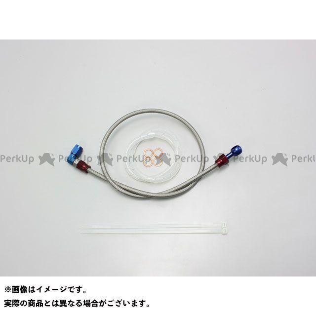 ハリケーン 汎用 ブレーキホース・ケーブル類 EARL'Sブレーキホース Xタイプ 70cm