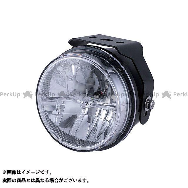 送料無料 ピア 汎用 ホーン・電飾・オーディオ LEDランプ LP530 Fog 6000K