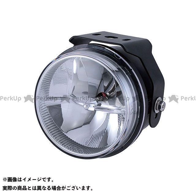 送料無料 ピア 汎用 ホーン・電飾・オーディオ LEDランプ LP530 Driving 6000K