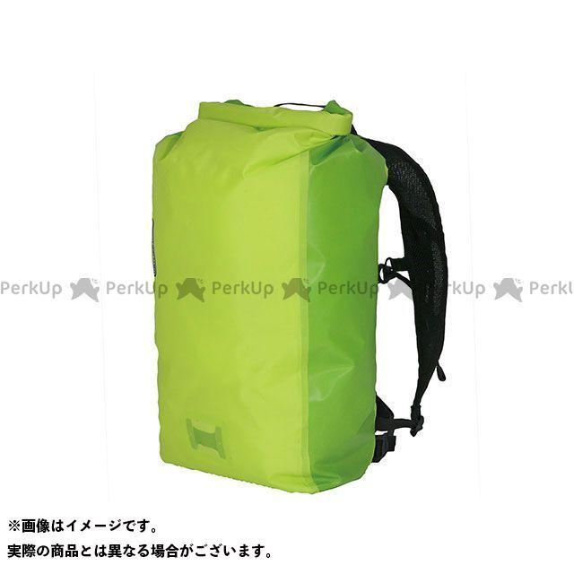 ORTLIEB オルトリーブ ライトパック25(ライトグリーン/ライム) 25L