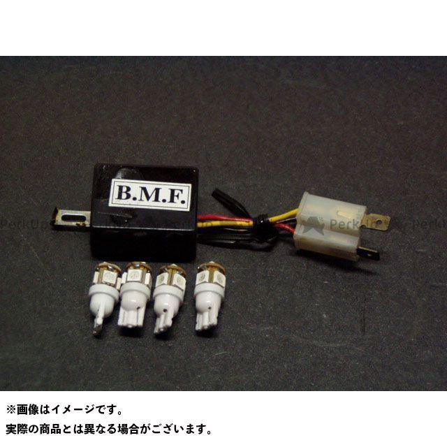 送料無料 Bムーンファクトリー NMAX 125 ヘッドライト・バルブ LEDバルブ/デジタルリレーセット/N-MAX